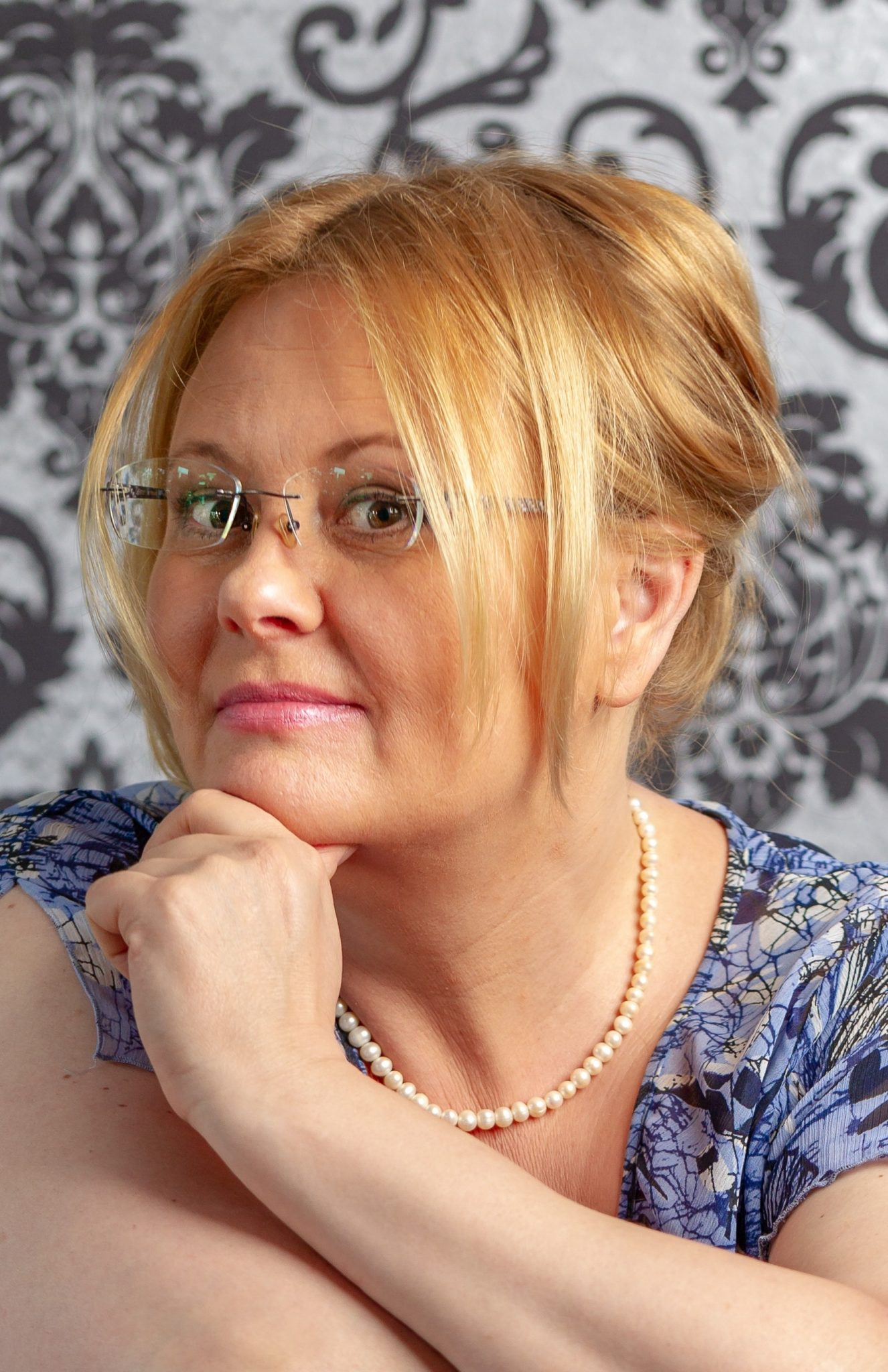 Agata Domańska, dziennikarka i autorka dobrych, profesjonalnie napisanych tekstów